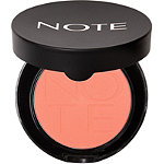 Note Cosmetics Online Only Luminous Silk Compact Blusher 02 Pink In Summer