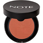 Note Cosmetics Online Only Luminous Silk Compact Blusher 07 Star Copper