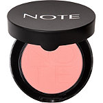 Note Cosmetics Online Only Luminous Silk Compact Blusher 06 Sandy Pink