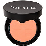 Note Cosmetics Online Only Luminous Silk Compact Blusher 05 Desert-Rose