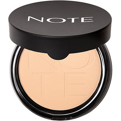 Note Cosmetics Online Only Luminous Silk Compact Powder