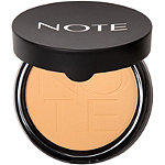 Note Cosmetics Online Only Luminous Silk Compact Powder 05 Honey Beige
