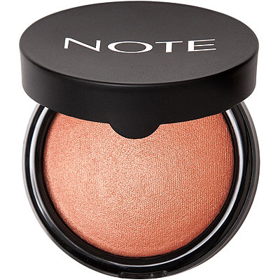 Note Cosmetics Online Only Terracotta Blusher