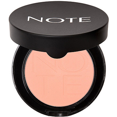 Note Cosmetics Online Only Luminous Silk Compact Blusher