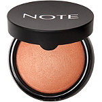 Note Cosmetics Online Only Terracotta Blusher 04 Sugar Sense