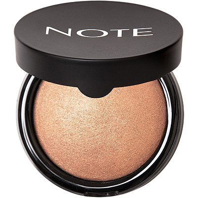 Note Cosmetics Online Only Terracotta Powder