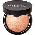 Note Cosmetics Online Only Terracotta Powder 02 Honey Warm