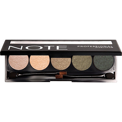 Note Cosmetics Online Only Professional Eyeshadow