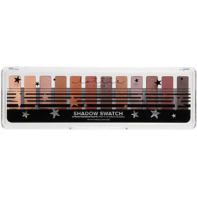 Online Only The Rusts 12 Piece Eyeshadow Palette