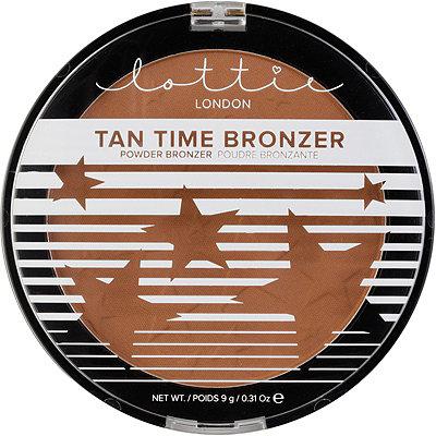 Lottie LondonOnline Only Tan Time Powder Bronzer