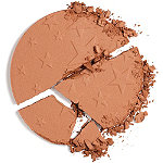 Lottie London Online Only Tan Time Powder Bronzer Light/Medium
