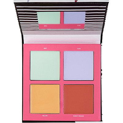 Online Only Colour Clique Colour Correcting Palette