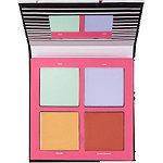 Lottie London Online Only Colour Clique Colour Correcting Palette
