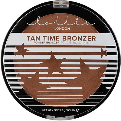 Online Only Tan Time Powder Bronzer