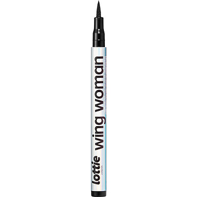 Lottie London Online Only Wing Woman Felt Tip Eyeliner