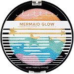 Lottie London Online Only Mermaid Glow Rainbow Highlighter