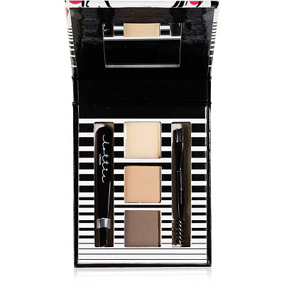 Lottie London Online Only Arch Rival Brow Shaping Kit