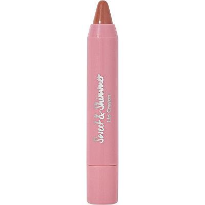 Sweet & ShimmerLip Crayon