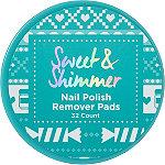 Nail Polish Remover Pads