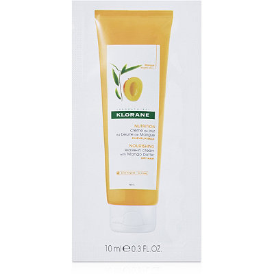 KloraneFREE Mango Butter Leave-In Conditioner with any Klorane purchase