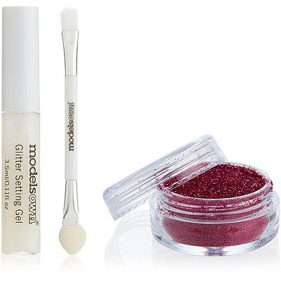 Models OwnCelestial Lip Glitter Kit