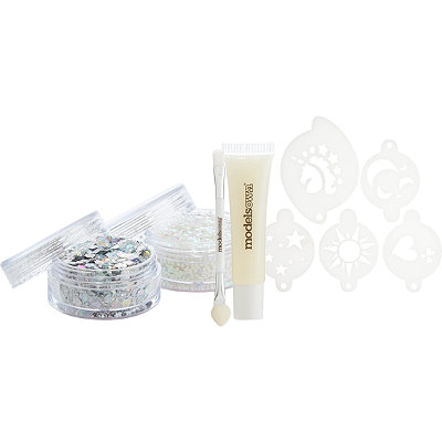Models OwnCelestial Face Glitter Kit