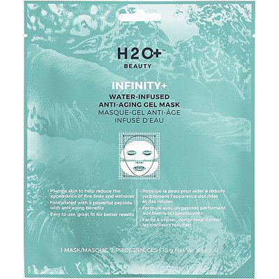 H2O PlusOnline Only Infinity%2B Anti-Aging Gel Mask
