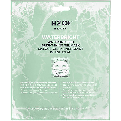 Online Only Waterbright Water-Infused Brightening Mask