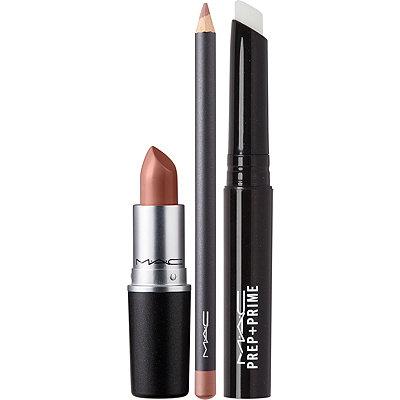 Instant Artistry Lip Prep Nude Kit