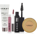 Online Only FREE 4pc Gift w%2Fany %2450 Lorac purchase