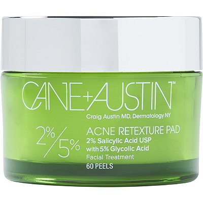 Cane + AustinOnline Only Acne Retexture Pad