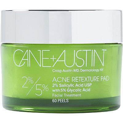 Cane + AustinOnline Only Acne Retexture Pad