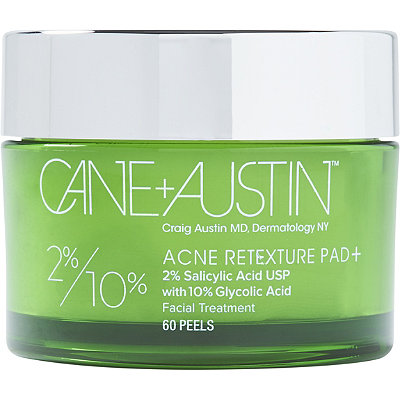 Online Only Acne Retexture Pad +