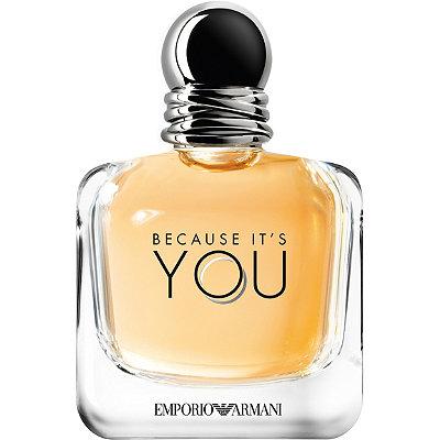 Giorgio ArmaniEmporio Armani Because It%27s You Eau de Parfum