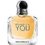 Giorgio Armani Emporio Armani Because It's You Eau de Parfum 3.4 oz