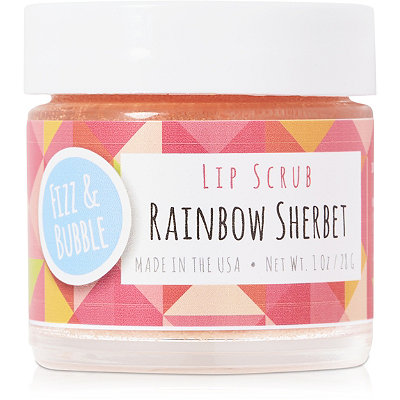 Fizz & BubbleRainbow Sherbet Lip Scrub