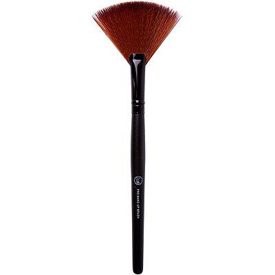 Online Only Pro Make-Up Fan Brush