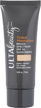Tinted Mineral Face Lotion SPF30 by ULTA Beauty #16