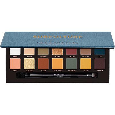 Anastasia Beverly HillsSubculture Eyeshadow Palette