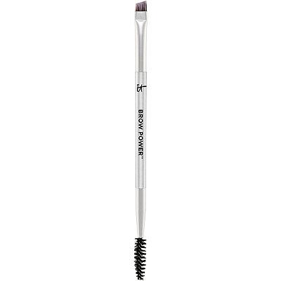 Heavenly Luxe Brow Power Universal Brow-Transformer Brush #21