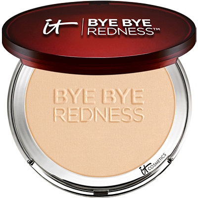 It CosmeticsBye Bye Redness Redness Erasing Correcting Powder