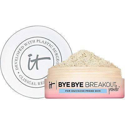 It CosmeticsBye Bye Breakout Powder