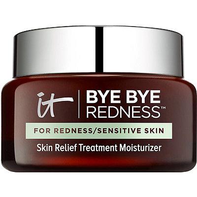 It CosmeticsBye Bye Redness Skin Relief Treatment Moisturizer