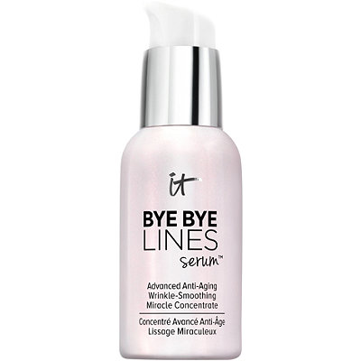 It CosmeticsOnline Only Bye Bye Lines Serum