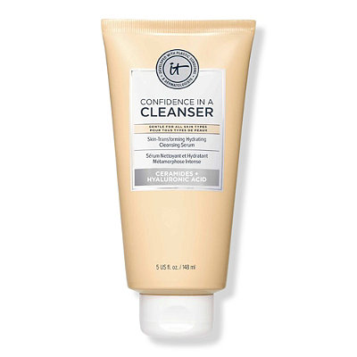 It CosmeticsConfidence in a Cleanser