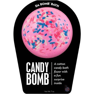 Candy Bomb Bath Fizzer