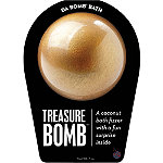 da Bomb Treasure Bomb Bath Fizzer