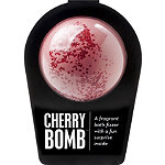 Cherry Bomb Bath Fizzer