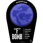 ''F'' Bomb Bath Fizzer