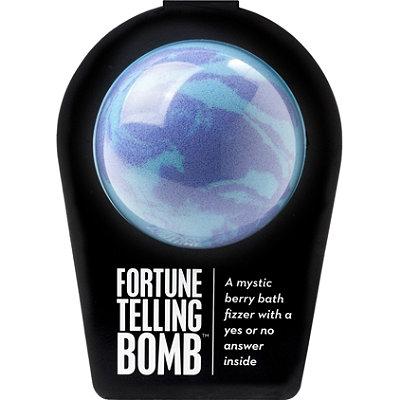 da BombFortune Telling Bomb Bath Fizzer